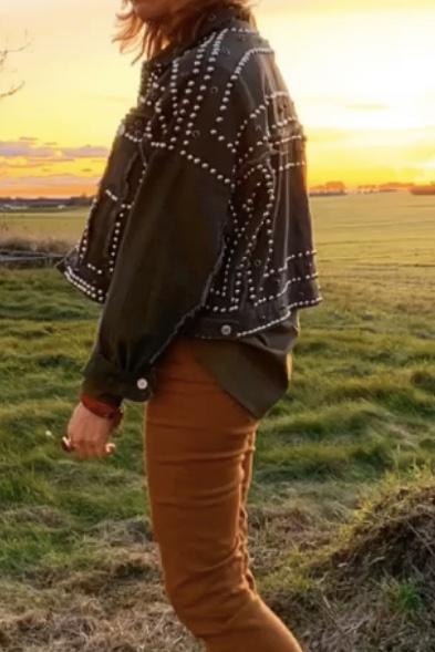 Studs-Jacket