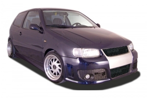 VW Polo 6N GTI Kjolpaket