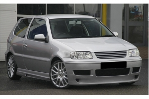 VW Polo 6N2 (2000 2002) J Style Kjolpaket