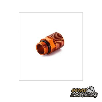 Brake Reservoir Extender Brembo KTM SX/SX-F 125-530 08-20 Orange