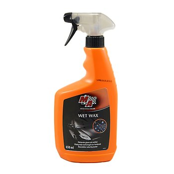 MA Wet Wax Shine 650ml