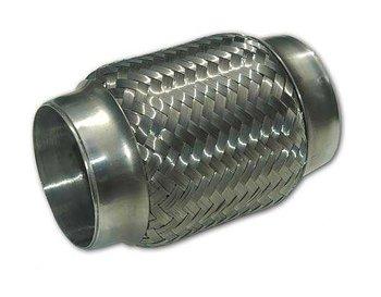 """Flexrör 4"""" (102mm) längd 150mm"""