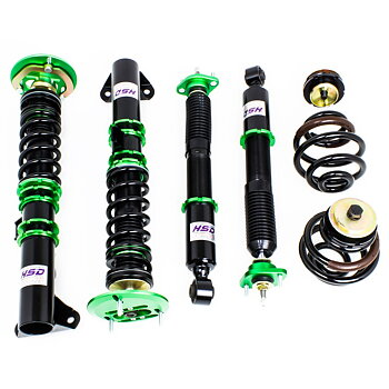 HSD Monopro Coilovers for BMW Z3 E36/7 96-02