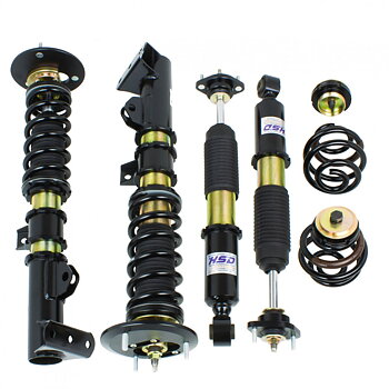 HSD Dualtech Coilovers for BMW Z3M E36/8 98-02