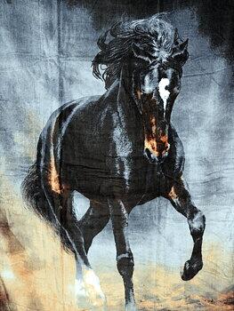 Badlakan Svart Häst