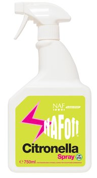 NAF OFF Citronella Spary 750ml