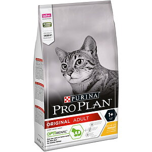 Pro Plan Cat Adult Chicken & Rice 3kg