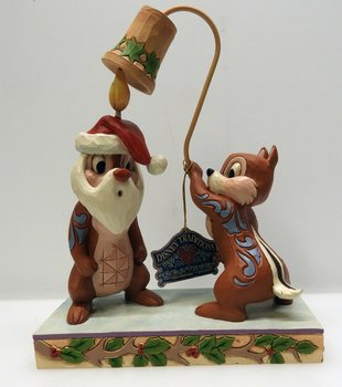 Piff & Puff Christmas Chip´n Dale