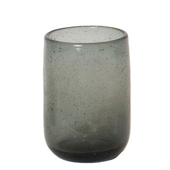 Dricksglas - Grå