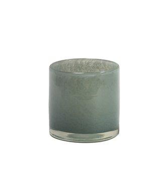 Ljuskopp Ljusgrå 10 cm