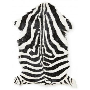 Getskinn - Safari Zebra