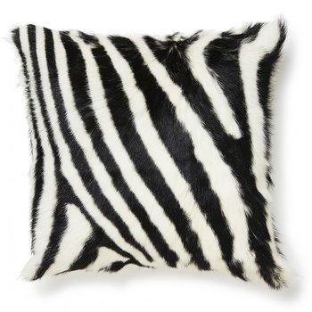 Kuddfodral Goaty - Safari Zebra