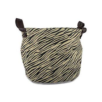 Förvaringskorg - Zebra Stripes