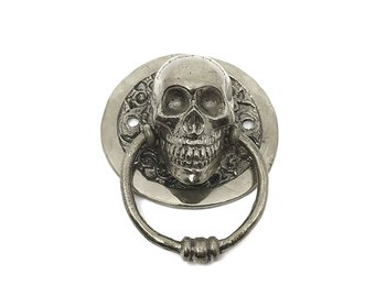 Dörrknackare Liten - Skull