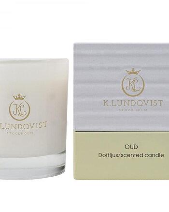 Doftljus Oud K Lindqvist