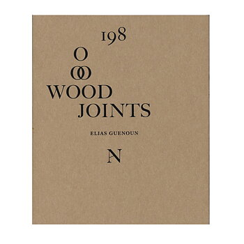 198 Wood Joints