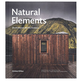 Arkis Architects: Natural Elements