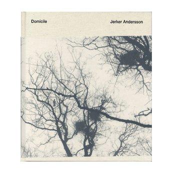 Jerker Andersson: Domicile
