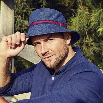 Urban Bucket Hat