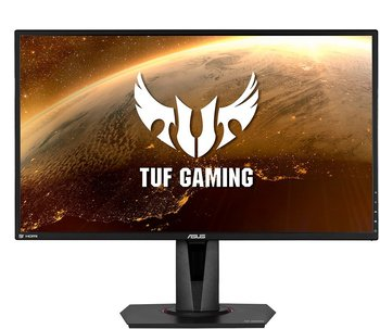 "ASUS 27""  Gamingskärm, 280Hz, IPS-panel, G-Sync (VG279QM)"