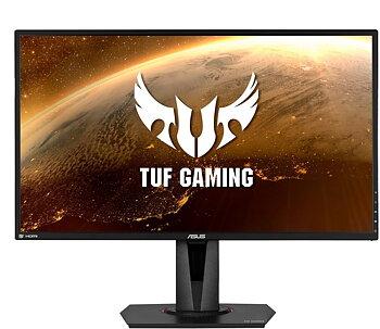 "ASUS 27""  Gamingskärm, 280Hz, IPS-panel, G-Sync (VG279QM)"
