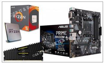 GR Ryzen 5 3600X Uppgraderingspaket