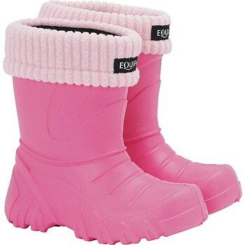 New Panda Boots Rosa/Svart