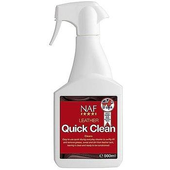Quick Clean - NAF