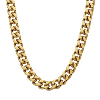 Punk Chain Necklace