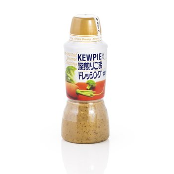 Kewpie Sesamdressing, 380 ml