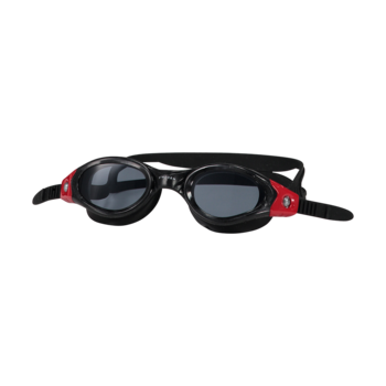 Vision - Black/Red
