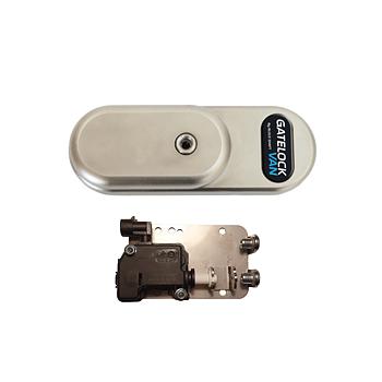 GateLock Van - Elektroniskt Säkerhetslås