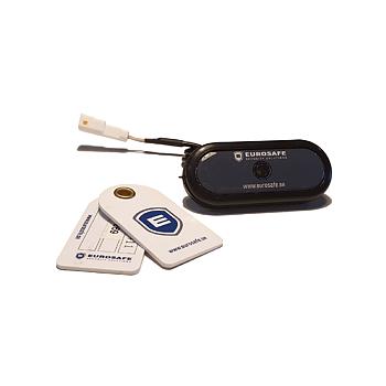 AutoLock RFID - Säkerhetsystem