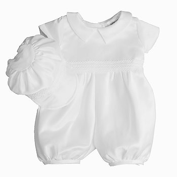 Baptism suit Ivory