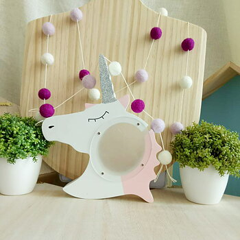 Piggy bank Unicorn