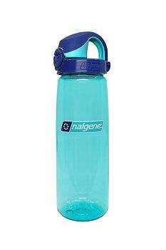 Nalgene - Vattenflaska OTF On The Fly Aqua Blue Cap 0,7 Liter