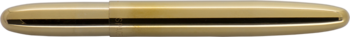 Fischer Space Pen - Bullet Raw Brass - Mässing