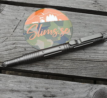 Mossberg - The Liberator Tactical Pen Taktisk Penna