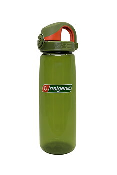 Nalgene - Vattenflaska OTF On The Fly - Juniper Orange 0,7 Liter