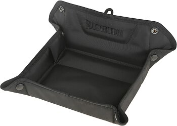 Maxpedition - AGR FTV Folding Travel Valet EDC Tray - Black