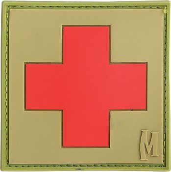 Maxpedition - Medic Patch Large - Medic