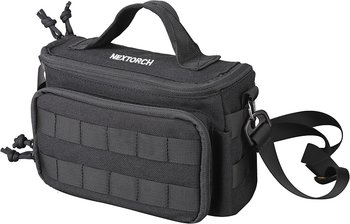 NexTorch - Multifunction Portable Bag EDC Organizer