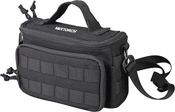 NexTorch - Multifunction Portable Bag EDC Organizer