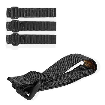 "Maxpedition Tactie 3"" Attachment Straps - 4 X Rem Till Molle"