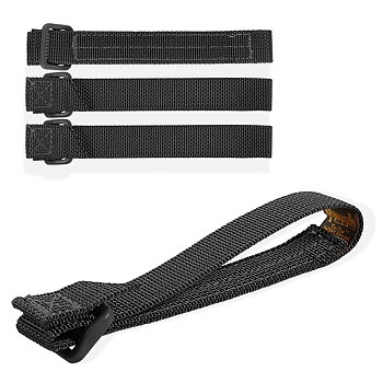 "Maxpedition Tactie 5"" Attachment Straps - 4 X Rem Till Molle"