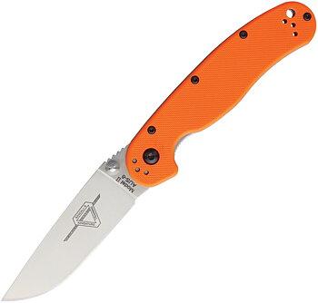 Ontario - RAT II Folder Orange G10