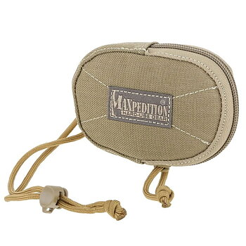 Maxpedition - Coin Purse - Khaki