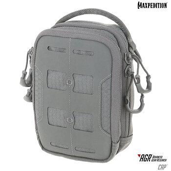 Maxpedition - CAP Compact Admin Pouch - Grå