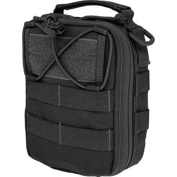 Maxpedition - FR-1 Combat Medical Pouch - Svart