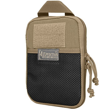 Maxpedition - E.D.C. Pocket Organizer Khaki
